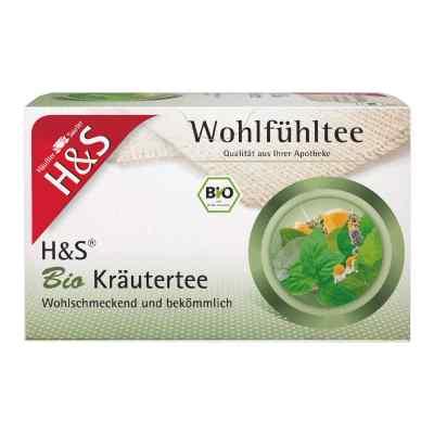 H&s Kräutertee Mischung Filterbeutel  bei deutscheinternetapotheke.de bestellen