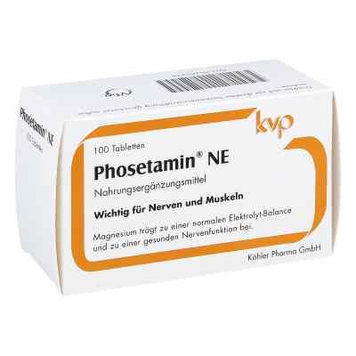 Phosetamin Ne Tabletten  bei deutscheinternetapotheke.de bestellen
