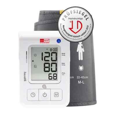 Aponorm Blutdruck Messgerät Basis Control O.arm  bei deutscheinternetapotheke.de bestellen