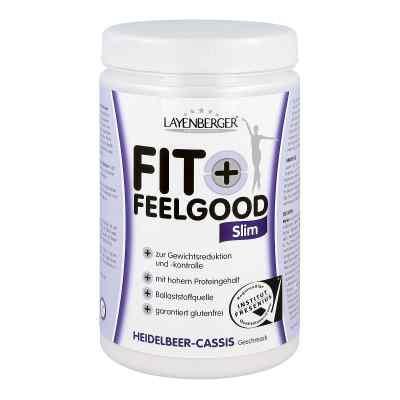 Layenberger Fit+Feelgood Slim Heidelbeer-Cassis  bei deutscheinternetapotheke.de bestellen