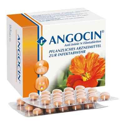 Angocin Anti-Infekt N  bei deutscheinternetapotheke.de bestellen