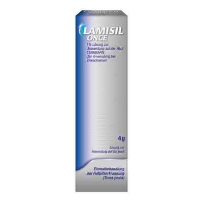 Lamisil Once 1% zur Anwendung auf der Haut  bei deutscheinternetapotheke.de bestellen