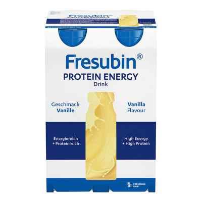 Fresubin Protein Energy Drink Vanille Trinkflasche   bei deutscheinternetapotheke.de bestellen