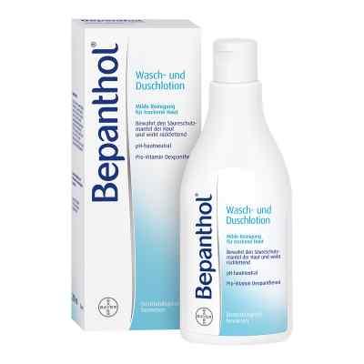 Bepanthol Wasch-u.duschlotion  bei deutscheinternetapotheke.de bestellen
