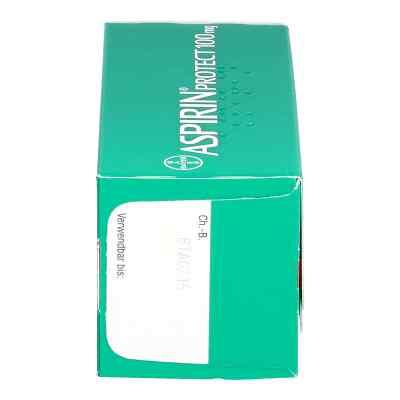 Aspirin protect 100mg  bei deutscheinternetapotheke.de bestellen