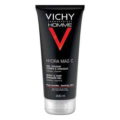 Vichy Homme Hydra Mag C Duschgel  bei deutscheinternetapotheke.de bestellen