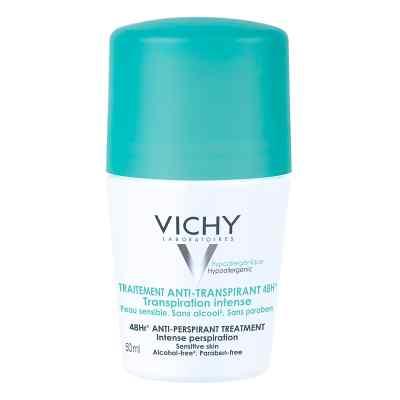 Vichy Deo Roll on Anti Transpirant 48h  bei deutscheinternetapotheke.de bestellen
