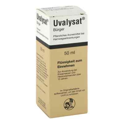 Uvalysat Bürger  bei deutscheinternetapotheke.de bestellen