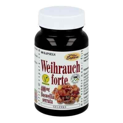 Weihrauch Forte Kapseln  bei deutscheinternetapotheke.de bestellen
