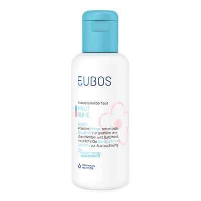 Eubos Kinder Haut Ruhe Badeöl  bei deutscheinternetapotheke.de bestellen