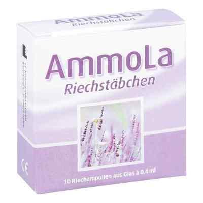 Ammola Riechstäbchen Riechampullen  bei deutscheinternetapotheke.de bestellen