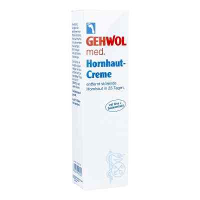 Gehwol med Hornhaut Creme  bei deutscheinternetapotheke.de bestellen