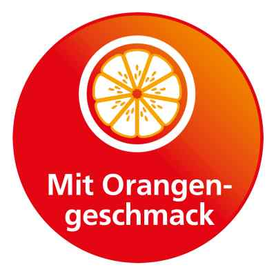 Nurofen Junior Fiebersaft Orange 2%  bei deutscheinternetapotheke.de bestellen