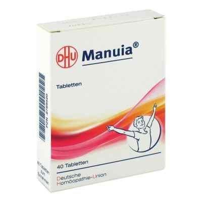 Manuia Tabletten  bei deutscheinternetapotheke.de bestellen