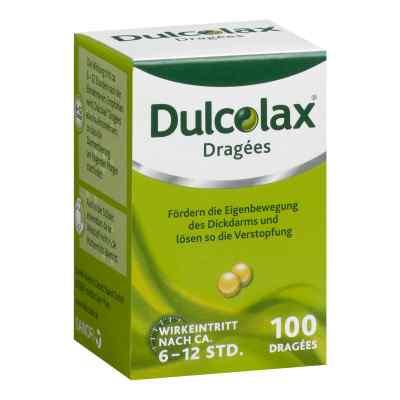 Dulcolax Dragees 5mg  bei deutscheinternetapotheke.de bestellen