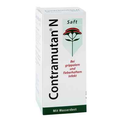 Contramutan N Saft  bei deutscheinternetapotheke.de bestellen