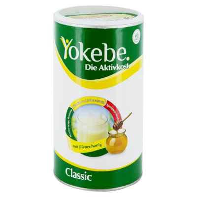 Yokebe Classic Pulver  bei deutscheinternetapotheke.de bestellen