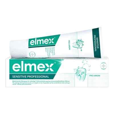 Elmex Sensitive Professional Zahnpasta  bei deutscheinternetapotheke.de bestellen