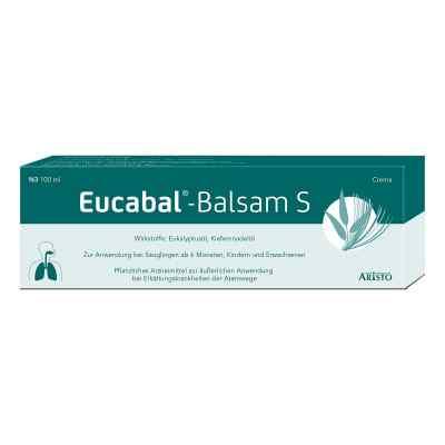 Eucabal Balsam S  bei deutscheinternetapotheke.de bestellen