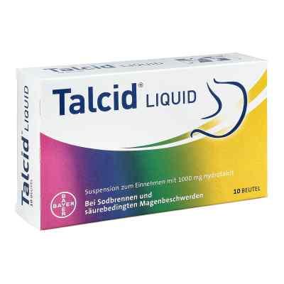 Talcid Liquid  bei deutscheinternetapotheke.de bestellen