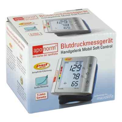 Aponorm Handgelenk Mobil Soft Control  bei deutscheinternetapotheke.de bestellen
