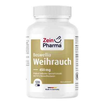 Weihrauch Kapseln  bei deutscheinternetapotheke.de bestellen