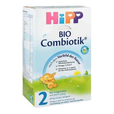 Hipp 2 Bio Combiotik 2032  bei deutscheinternetapotheke.de bestellen