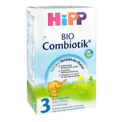 Hipp 3 Bio Combiotik 2033  bei deutscheinternetapotheke.de bestellen