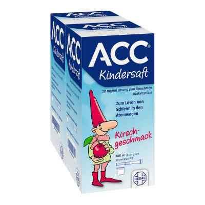 ACC Kindersaft  bei deutscheinternetapotheke.de bestellen