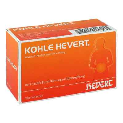 Kohle-Hevert  bei deutscheinternetapotheke.de bestellen