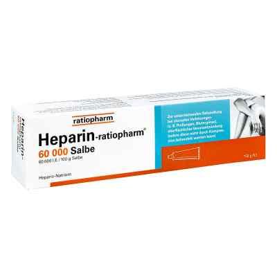 Heparin-ratiopharm 60000  bei deutscheinternetapotheke.de bestellen