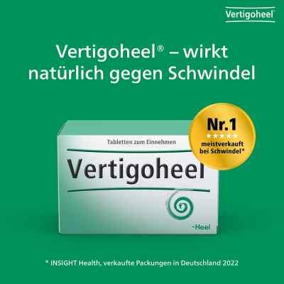 Vertigoheel Tabletten  bei deutscheinternetapotheke.de bestellen