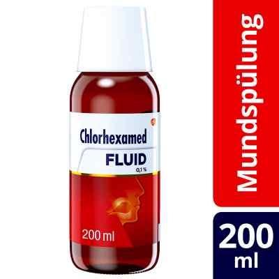 Chlorhexamed Fluid 0,1%, mit Chlorhexidin  bei deutscheinternetapotheke.de bestellen
