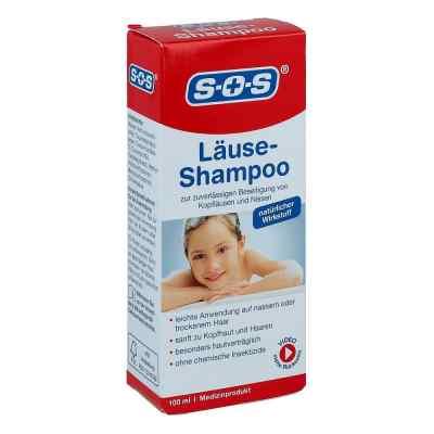 Sos Läuse-shampoo  bei deutscheinternetapotheke.de bestellen