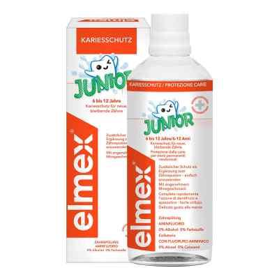Elmex Junior Zahnspülung  bei deutscheinternetapotheke.de bestellen
