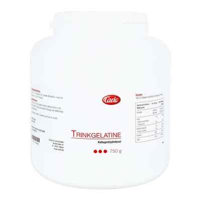 Caelo Trinkgelatine  bei deutscheinternetapotheke.de bestellen