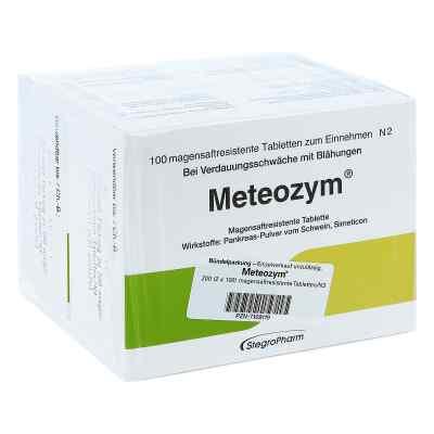 Meteozym  bei deutscheinternetapotheke.de bestellen