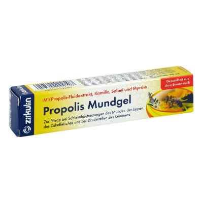 Zirkulin Propolis Mundgel  bei deutscheinternetapotheke.de bestellen