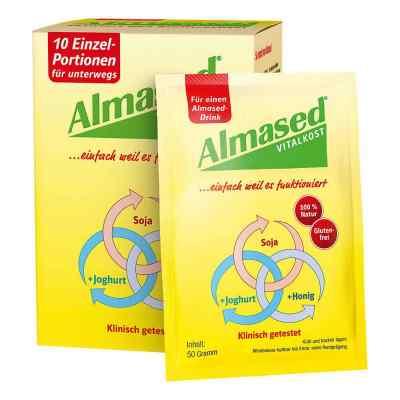 Almased Beutel  bei deutscheinternetapotheke.de bestellen