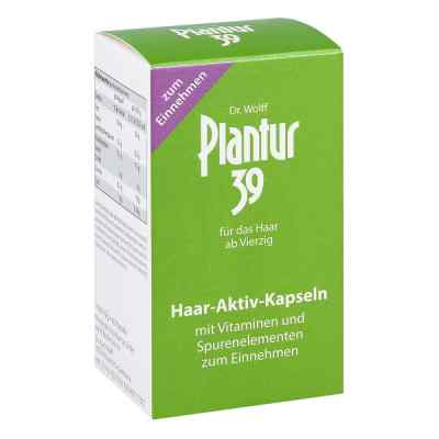 Plantur 39 Haar Aktiv Kapseln  bei deutscheinternetapotheke.de bestellen