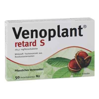 Venoplant retard S  bei deutscheinternetapotheke.de bestellen