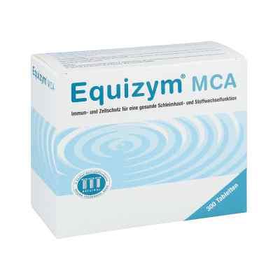 Equizym Mca Tabletten  bei deutscheinternetapotheke.de bestellen