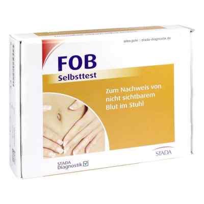 Stada Diagnostik Fob Selbsttest  bei deutscheinternetapotheke.de bestellen