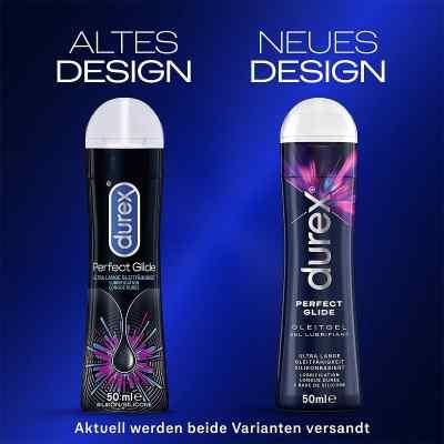 DUREX Play Perfect Glide Gleitgel auf Silikonbasis  bei deutscheinternetapotheke.de bestellen