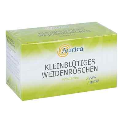 Kleinblütiges Weidenröschen Tee Filterbeutel  bei deutscheinternetapotheke.de bestellen