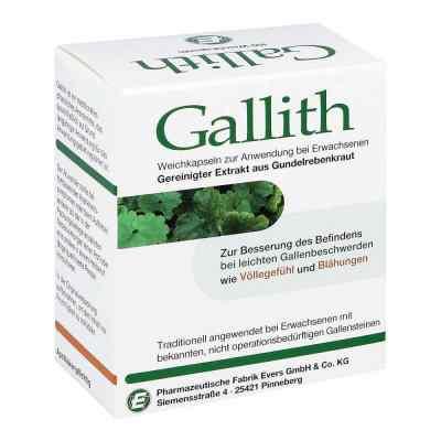 Gallith Kapseln  bei deutscheinternetapotheke.de bestellen