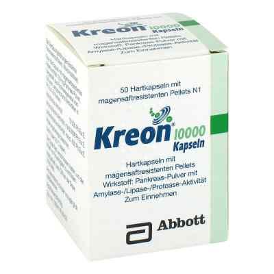 Kreon 10000  bei deutscheinternetapotheke.de bestellen