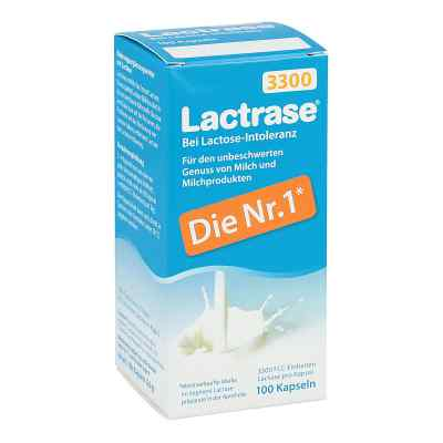 Lactrase Kapseln  bei deutscheinternetapotheke.de bestellen