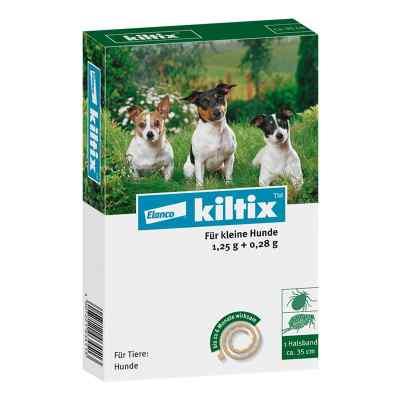 Kiltix für kleine Hunde Halsband  bei deutscheinternetapotheke.de bestellen