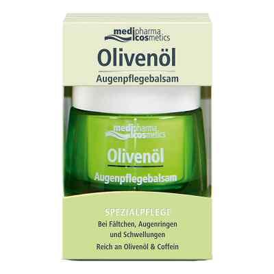 Olivenöl Augenpflegebalsam  bei deutscheinternetapotheke.de bestellen